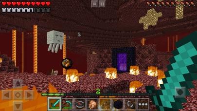 Screenshot for Minecraft in Denmark App Store