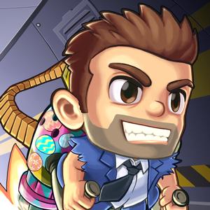 Jetpack Joyride - Games app