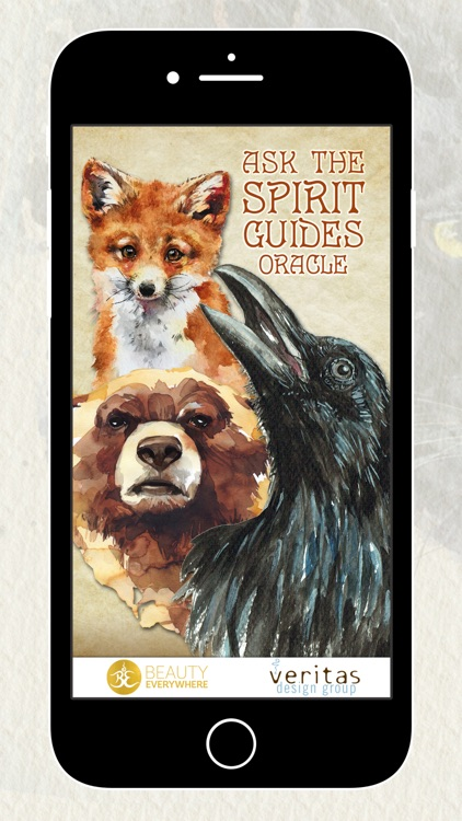 Ask the Spirit Guides Oracle