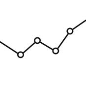 Squarespace Metrics icon
