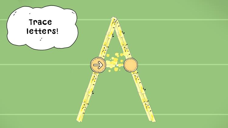 Play ABC, Alfie Atkins screenshot-3