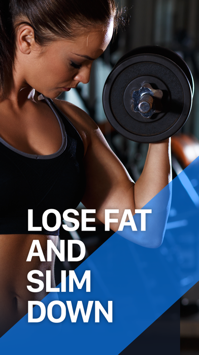 Fitness Buddy: Gym Workout Log
