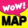 WOW! MAP