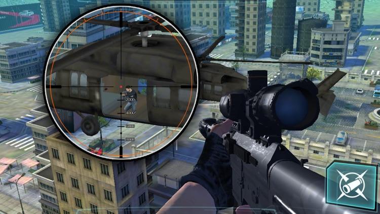 Sniper Master : City Hunter screenshot-0