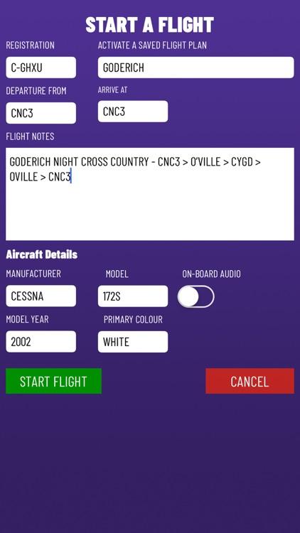 GA Flight Tracker screenshot-5