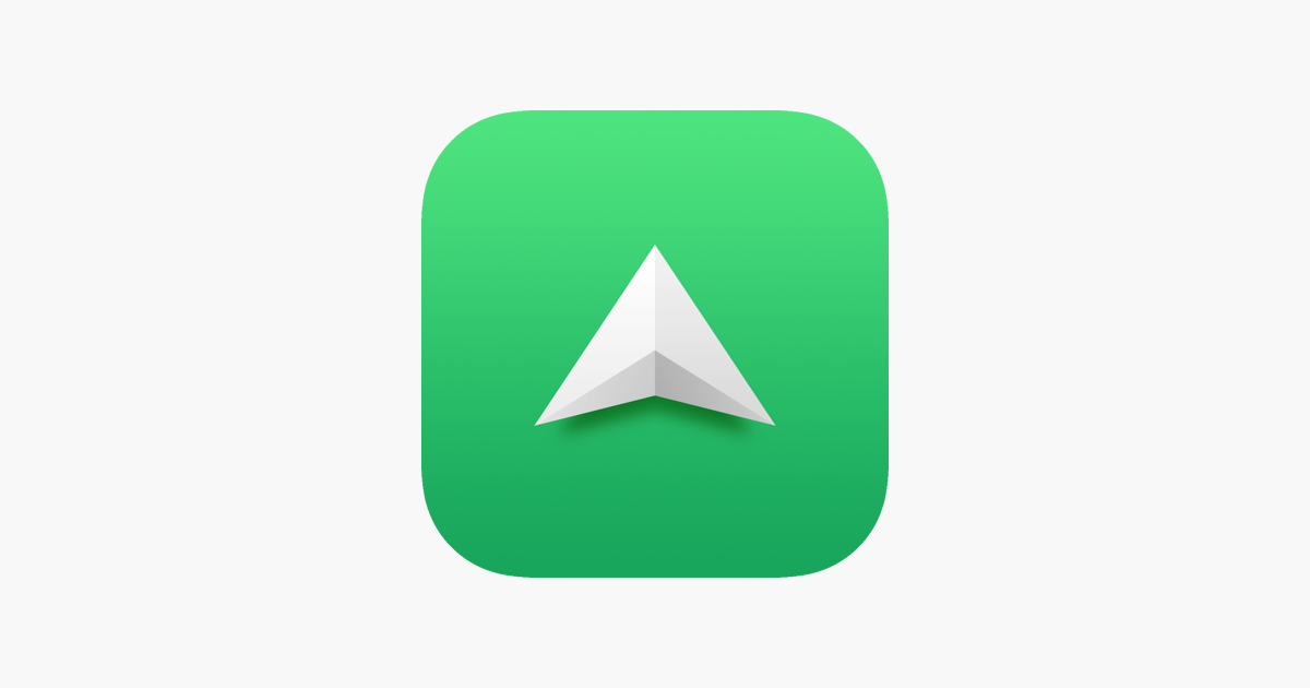 GPS Navigation & Maps on the App Store