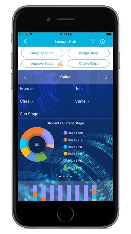 MyTractice: Music Practice App screenshot-3