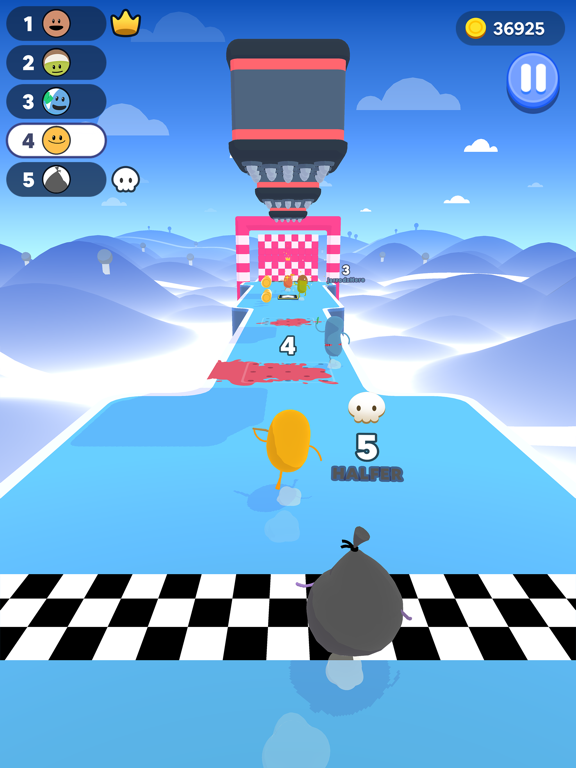 Dumb Ways to Dash! screenshot 2