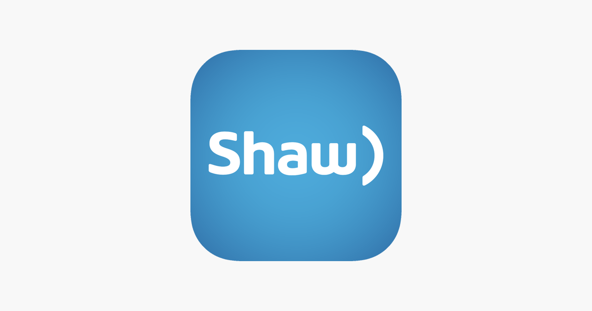 My Shaw on the App Store