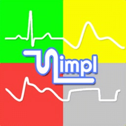 Simpl Patient Monitor