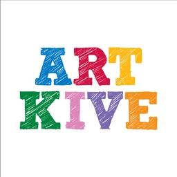 Artkive - Save Kids' Art