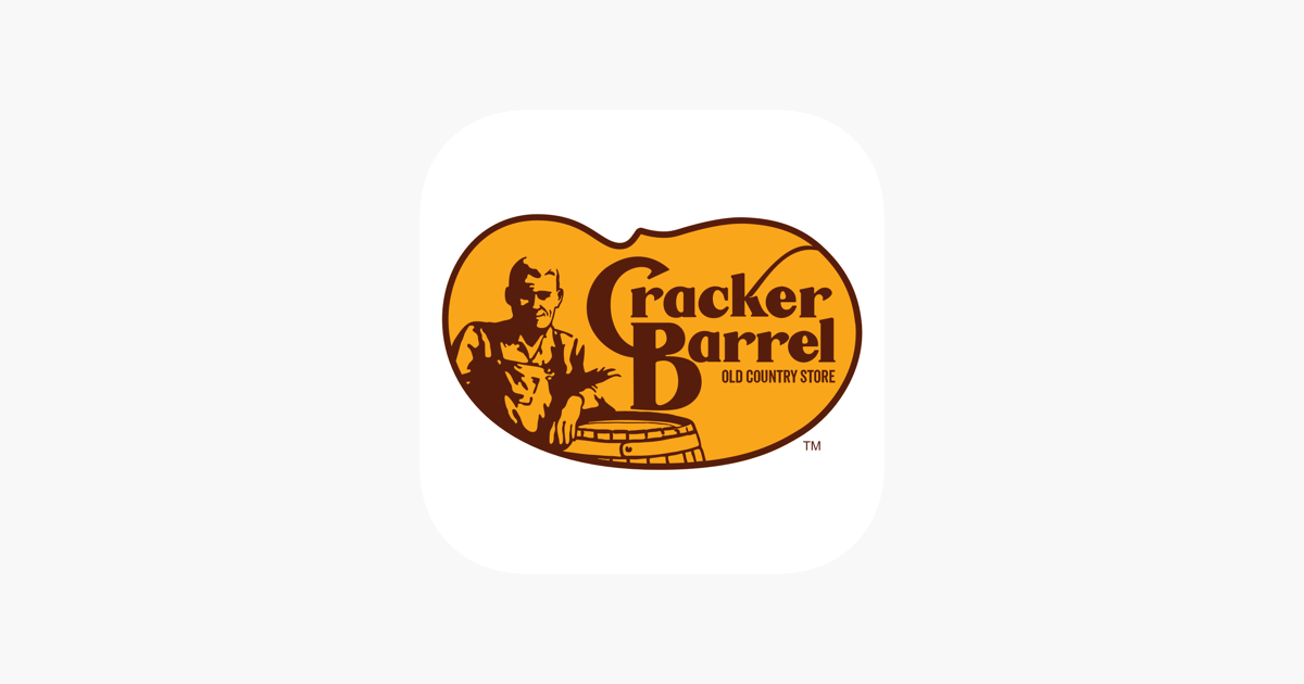 Cracker Barrel on the App Store