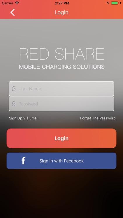 RedShare