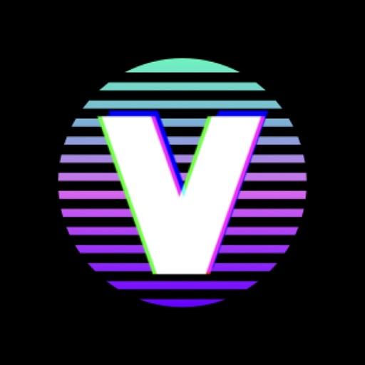 Vinkle-Halloween Video Editor