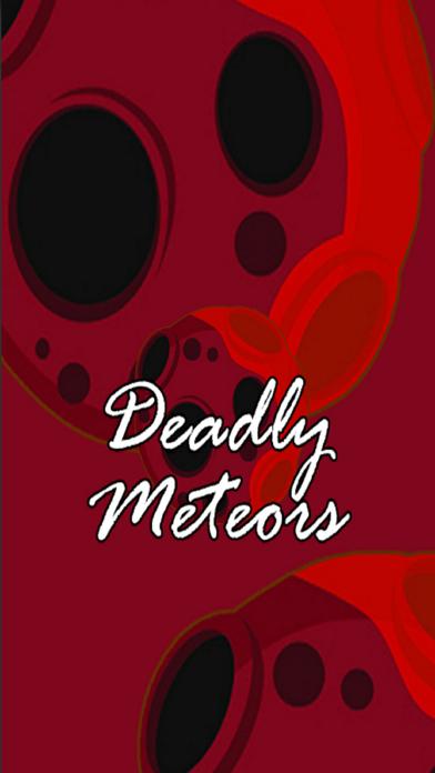 Deadly Meteors screenshot 5