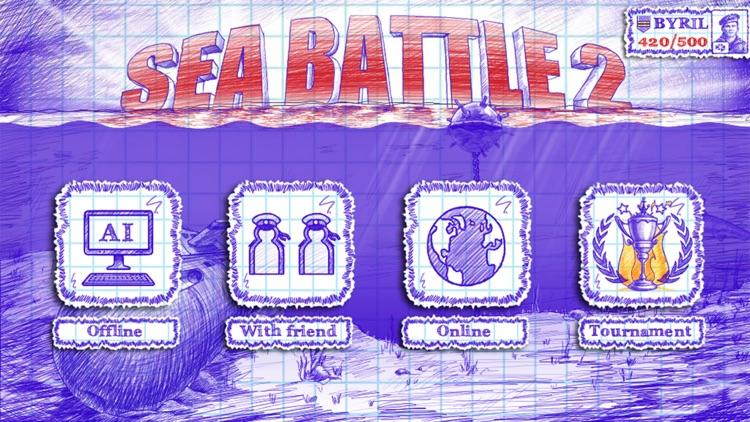 Sea Battle 2 screenshot-5