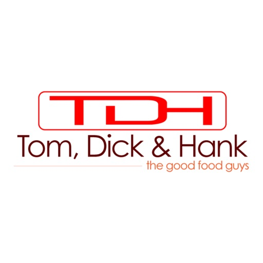 Tom Dick and Hank