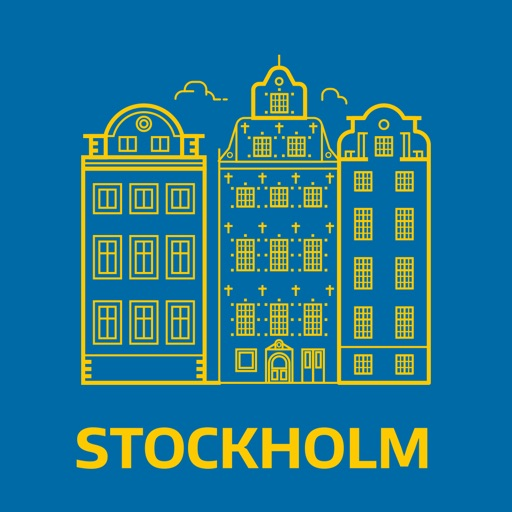 Stockholm Travel Guide .