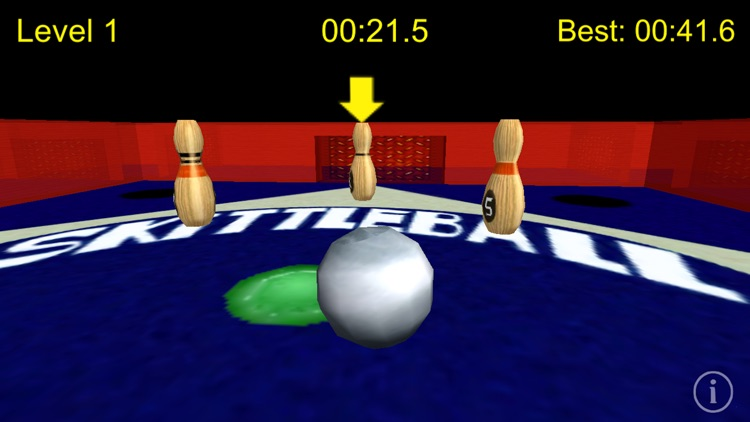 Skittleball