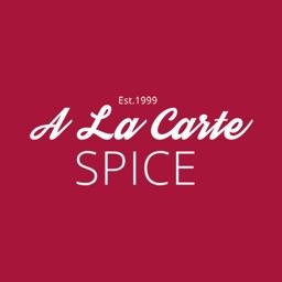 A La Carte Spice