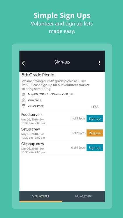 Join Our Class screenshot-4