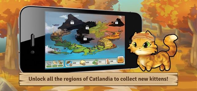 Bread Kittens on the App Store