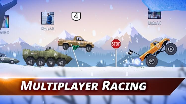 Renegade Racing screenshot-0