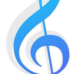 digitalScore, read sheet music