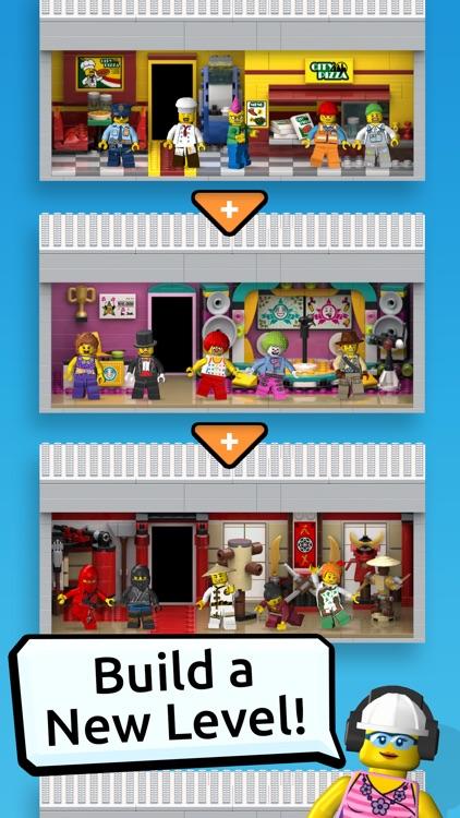 LEGO® Tower screenshot-0