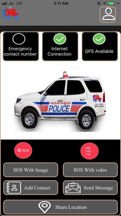 Dial100 MP screenshot-3