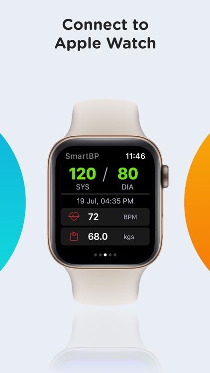 SmartBP - Smart Blood Pressure