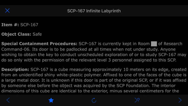 SCP Foundation online nn5n screenshot-3