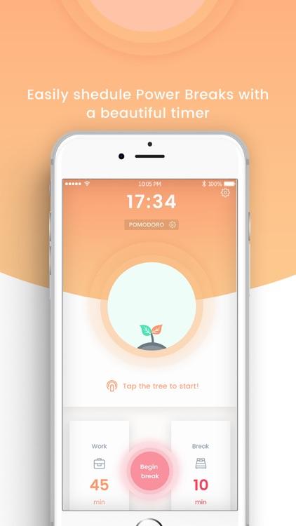 Focus & Health - TimeFit