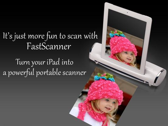 Fast Scanner Pro : PDF Scanner to scan document screenshot