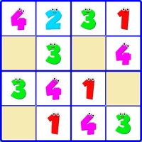 Codes for Sudoku Puzzle for Kids Hack