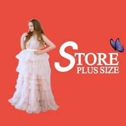 Clothing Plus Size Shopping