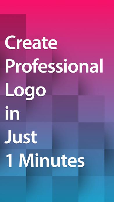 点击获取Logo Maker: Create & Design