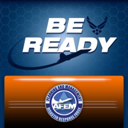 Air Force Be Ready