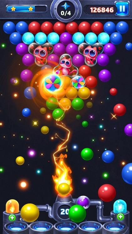 Bubble Shooter - Classic Pop screenshot-4