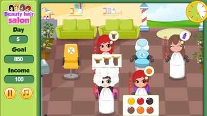 Beauty hair salon management screenshot #5
