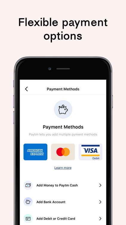 Paytm Canada screenshot-3