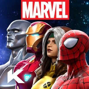 Marvel Contest of Champions Tips, Tricks, Cheats