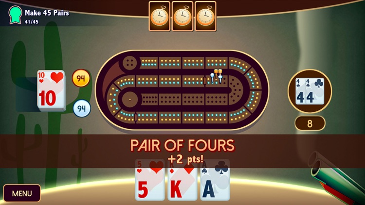 Ultimate Cribbage: Classic screenshot-6