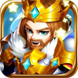 王国守卫军:SLG魔幻国战手游