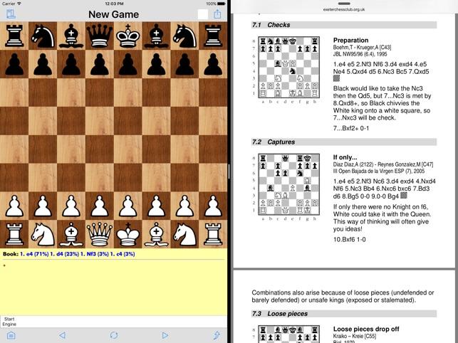 Chess Studio Lite on the App Store