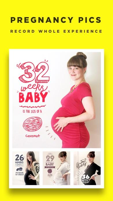 Baby Story - Pics Editor app image