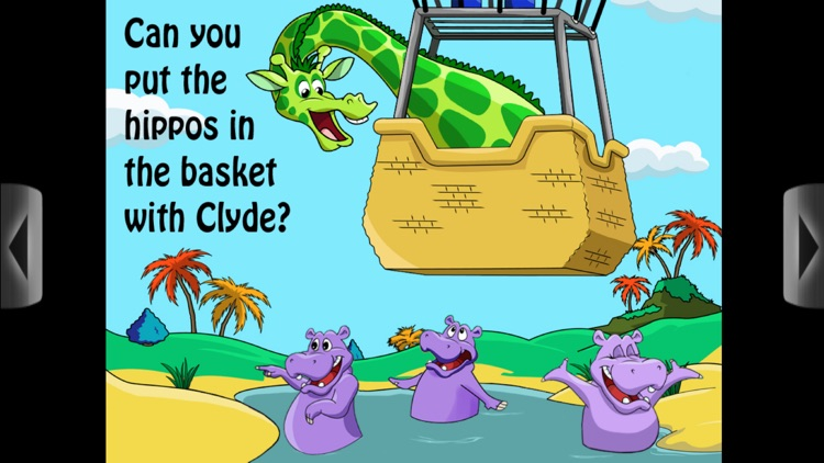 Clyde and Friends screenshot-4