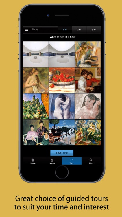 Orangerie Museum Full Edition screenshot-4