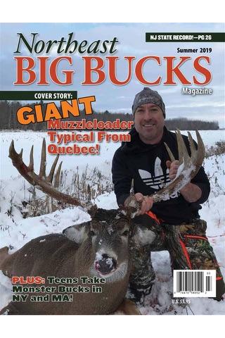 Northeast Big Bucks - náhled