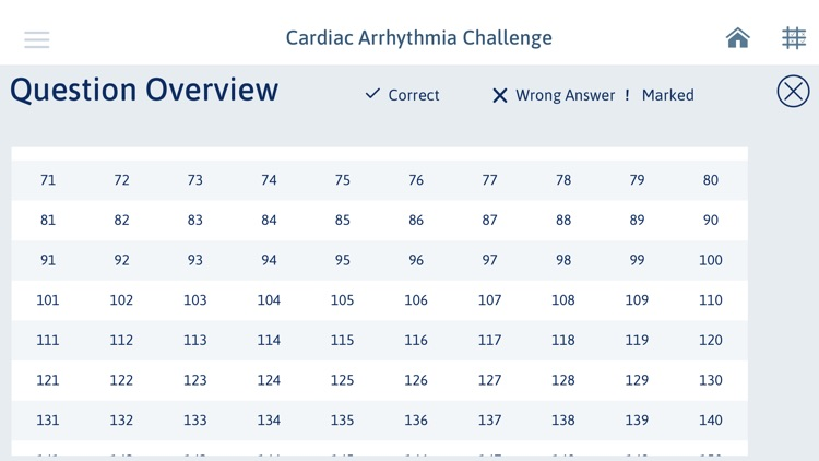 Cardiac Arrhythmia Challenge screenshot-9